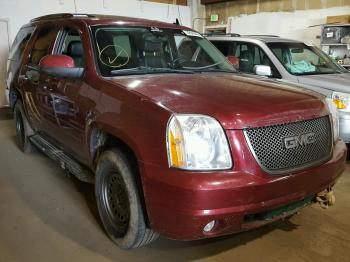 Salvage GMC Yukon